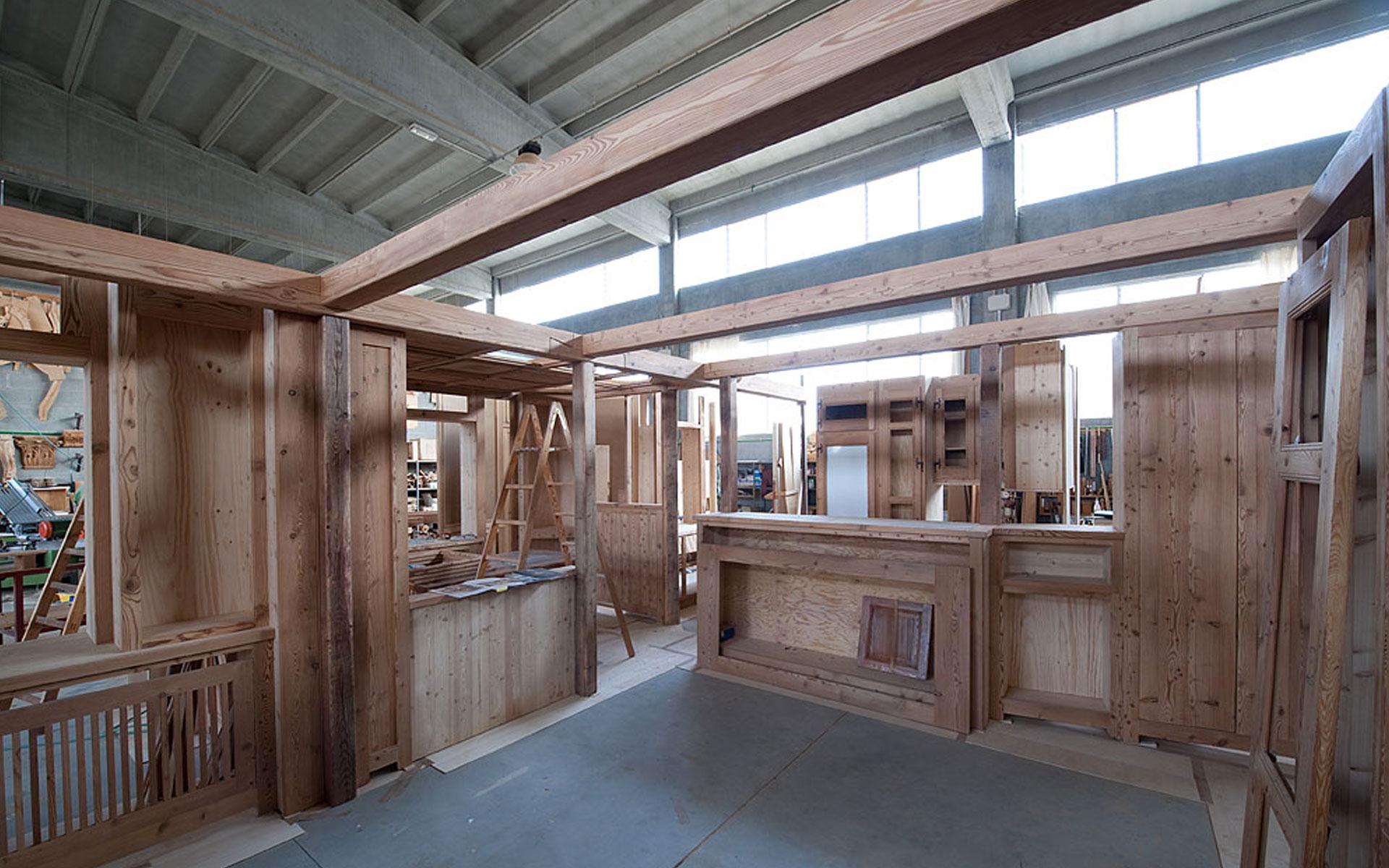 Entreprise interni mobilarte conception d 39 ameublements for Meuble et nous